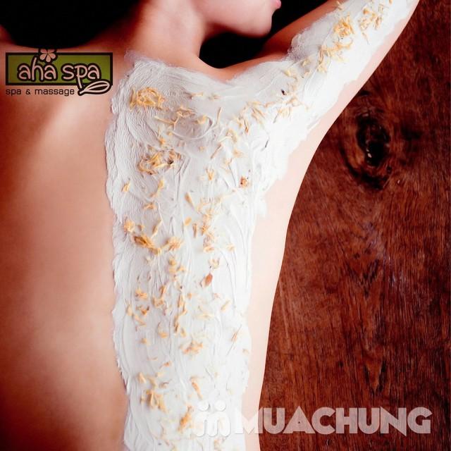 Chăm sóc body khỏe đẹp với dầu dừa & Vitamin Japan AHA Spa - 7