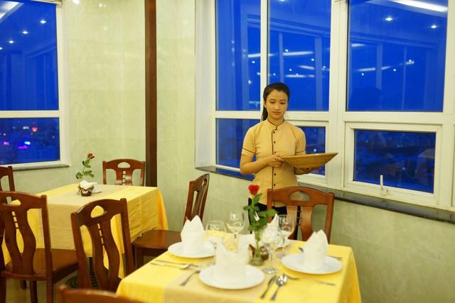 Khách sạn 3* quốc tế VIAN Đà Nẵng - Gần cầu sông Hàn thơ mộng - 1