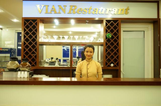Khách sạn 3* quốc tế VIAN Đà Nẵng - Gần cầu sông Hàn thơ mộng - 3