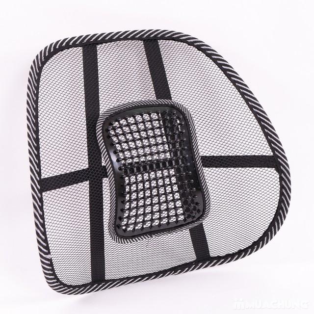 Tấm lưới tựa lưng - Hạn chế mỏi lưng khi ngồi - 3