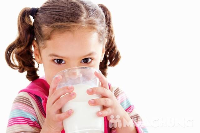 1 thùng/24 hộp sữa tươi ít béo Promess NK Pháp - 13