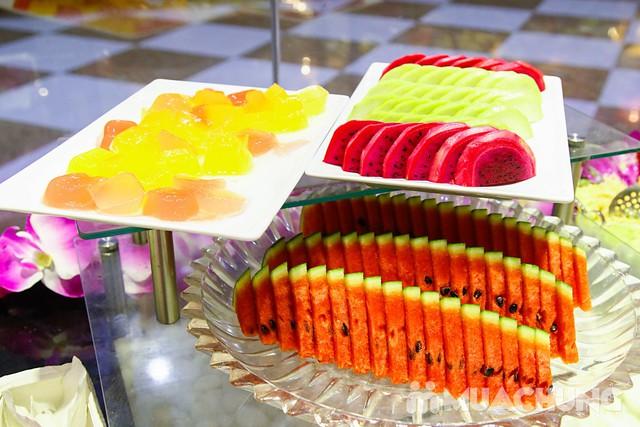 Buffet nướng lẩu cao cấp tại nhà hàng Thái BBQ - 19