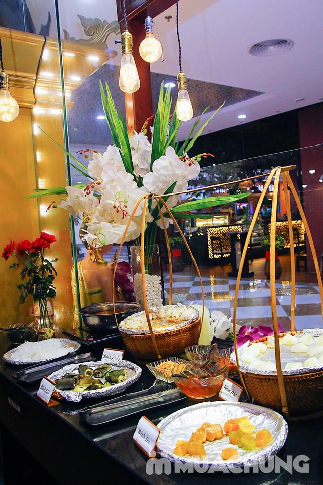 Buffet nướng lẩu cao cấp tại nhà hàng Thái BBQ - 22