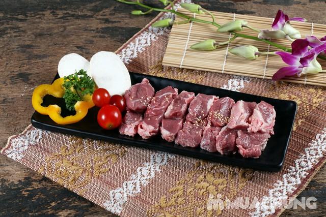 Buffet lẩu nướng VIP Thái Lan tại NH Thái BBQ - 3