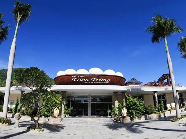 Khu du lịch Trăm Trứng Nha Trang - Trọn gói Tắm Bùn + Ăn trưa cho 2 khách - 19