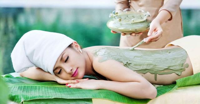Khu du lịch Trăm Trứng Nha Trang - Trọn gói Tắm Bùn + Ăn trưa cho 2 khách - 24