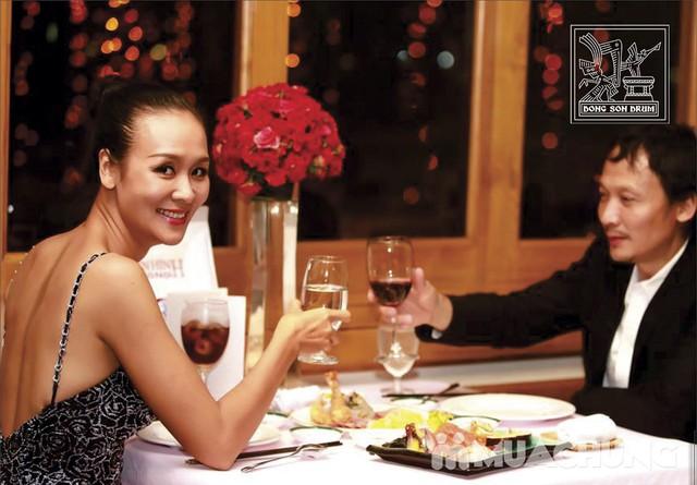 Đại tiệc Ladies Buffet tôn vinh phái đẹp ngày 8/3 - Dong Son Drum Restaurant - 10