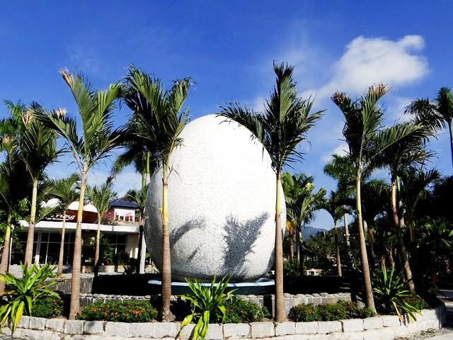 Khu du lịch Trăm Trứng Nha Trang - Trọn gói Tắm Bùn + Ăn trưa cho 2 khách - 13