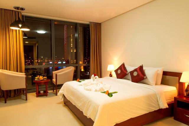 Danang Han River Hotel 4* - Bên sông Hàn thơ mộng - 18