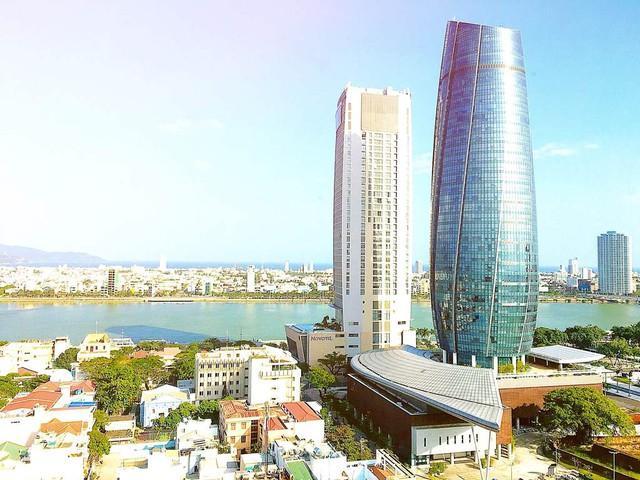 Danang Han River Hotel 4* - Bên sông Hàn thơ mộng - 5