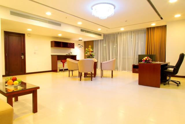 Danang Han River Hotel 4* - Bên sông Hàn thơ mộng - 12