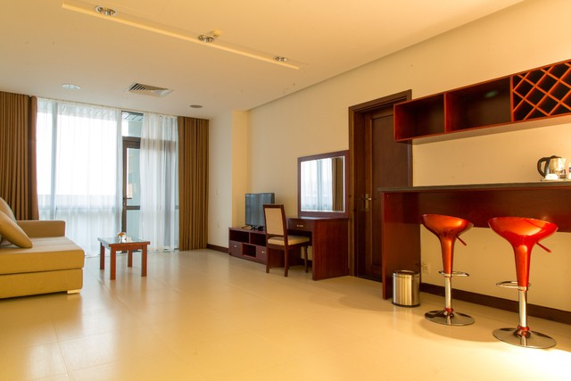 Danang Han River Hotel 4* - Bên sông Hàn thơ mộng - 17