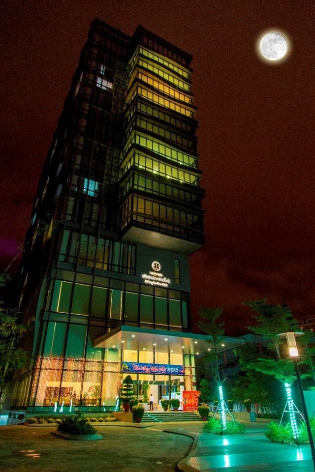 Danang Han River Hotel 4* - Bên sông Hàn thơ mộng - 8