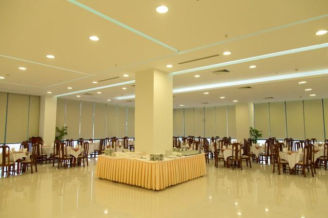 Danang Han River Hotel 4* - Bên sông Hàn thơ mộng - 1