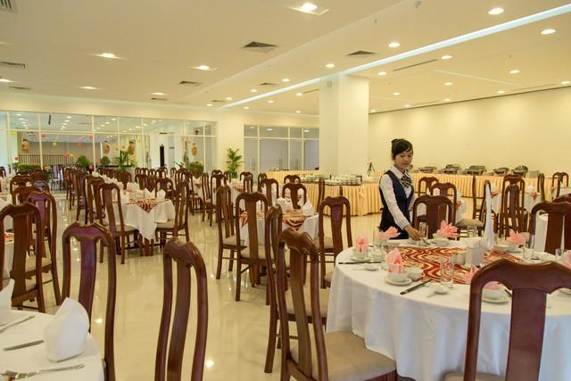Danang Han River Hotel 4* - Bên sông Hàn thơ mộng - 2