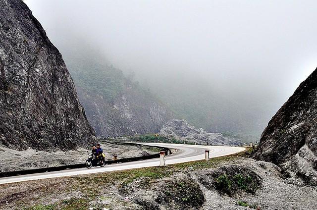 Mai Châu - Mộc Châu - Thiên Thai - Đền Bồng Lai - 15