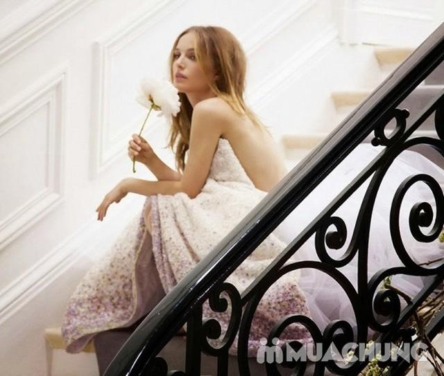 Nước hoa Gucci, Chanel 15ml tặng 1 mặt nạ trắng da - 1