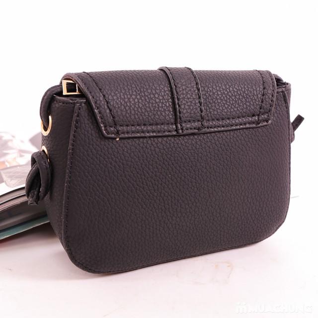 Túi đeo mini H2 BH 6 tháng- Tặng móc treo xinh xắn - 10