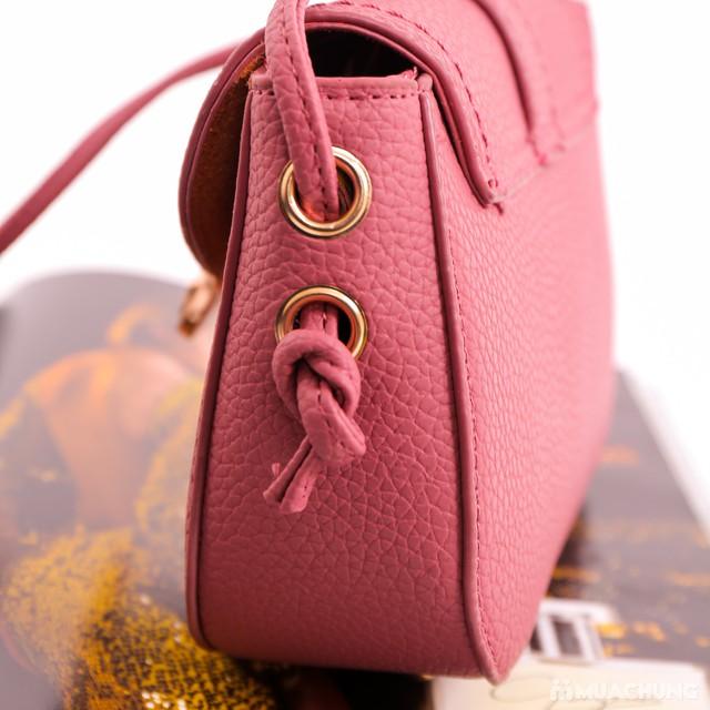 Túi đeo mini H2 BH 6 tháng- Tặng móc treo xinh xắn - 13