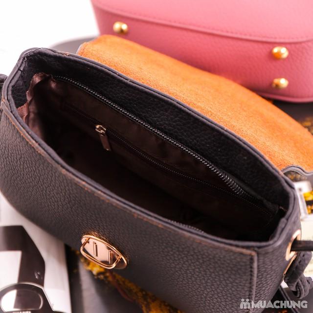 Túi đeo mini H2 BH 6 tháng- Tặng móc treo xinh xắn - 12