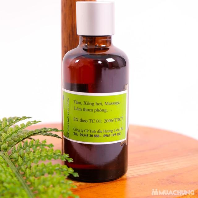 50ml Tinh dầu tự nhiên hương quế 100% thiên nhiên - 7