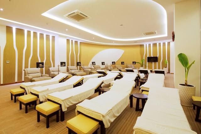 Trọn gói Tắm bùn khoáng + Sauna + Massage - Galina Mud Bath & Spa - 3