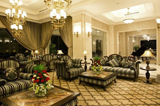 Khách sạn 4* Eldora Huế - Phong cách Hoàng gia sang trọng - 31