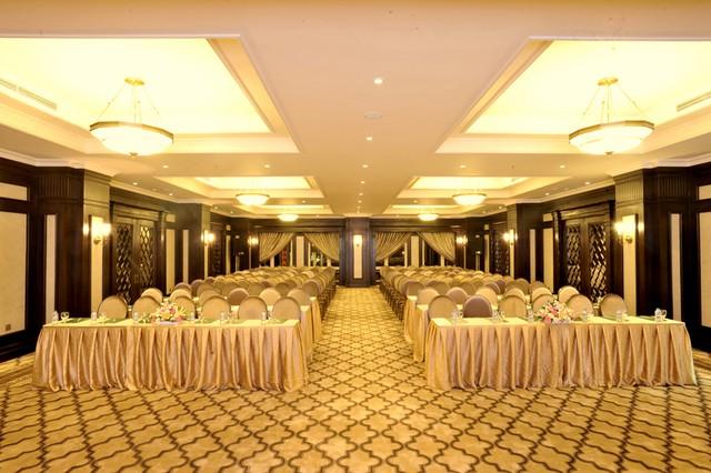 Khách sạn 4* Eldora Huế - Phong cách Hoàng gia sang trọng - 3