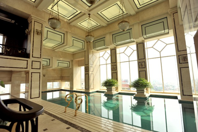 Khách sạn 4* Eldora Huế - Phong cách Hoàng gia sang trọng - 7