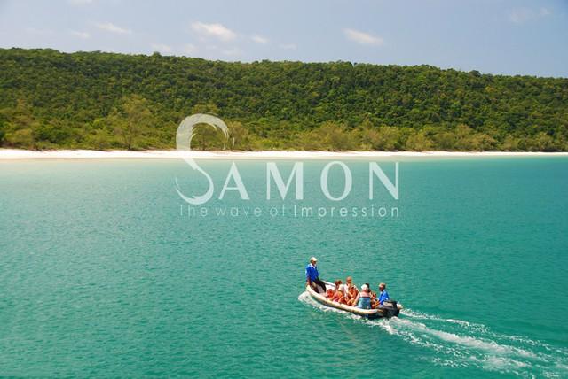 Phnôm Pênh – Bokor – Sihanoukville – Đảo Kohrong 4N3Đ - 10