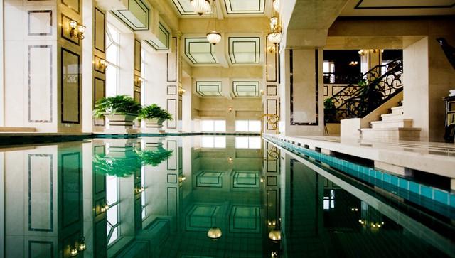 Khách sạn 4* Eldora Huế - Phong cách Hoàng gia sang trọng - 8
