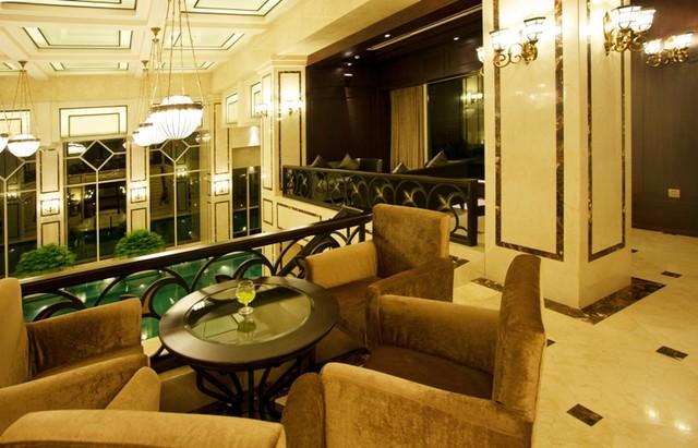 Khách sạn 4* Eldora Huế - Phong cách Hoàng gia sang trọng - 18