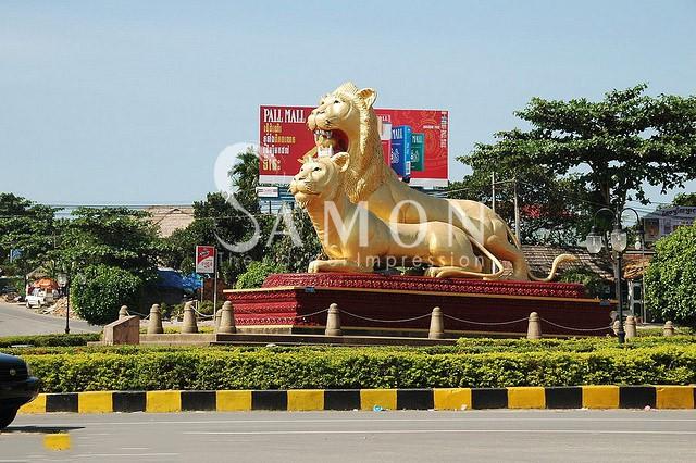 Phnôm Pênh – Bokor – Sihanoukville – Kohrong 4N3Đ - 1