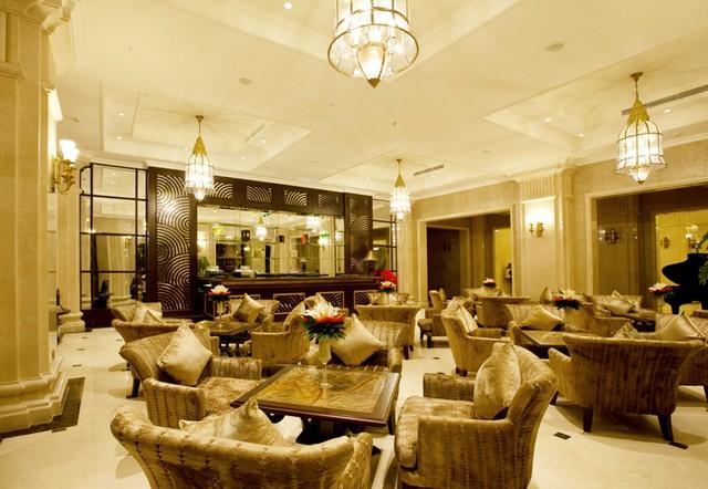 Khách sạn 4* Eldora Huế - Phong cách Hoàng gia sang trọng - 14