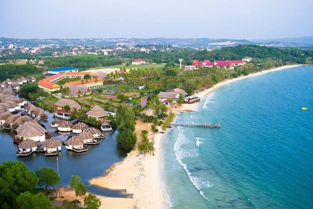 Phnôm Pênh – Bokor – Sihanoukville – Đảo Kohrong 4N3Đ - 28