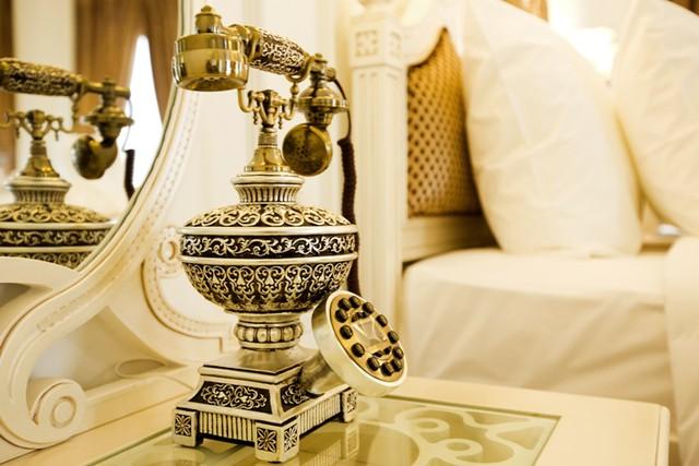 Khách sạn 4* Eldora Huế - Phong cách Hoàng gia sang trọng - 27
