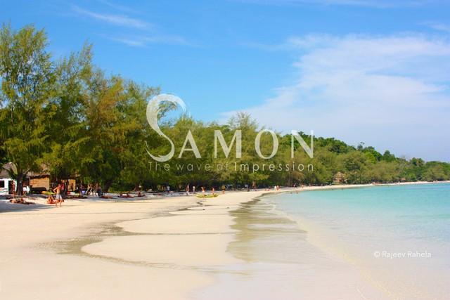 Phnôm Pênh – Bokor – Sihanoukville – Đảo Kohrong 4N3Đ - 3