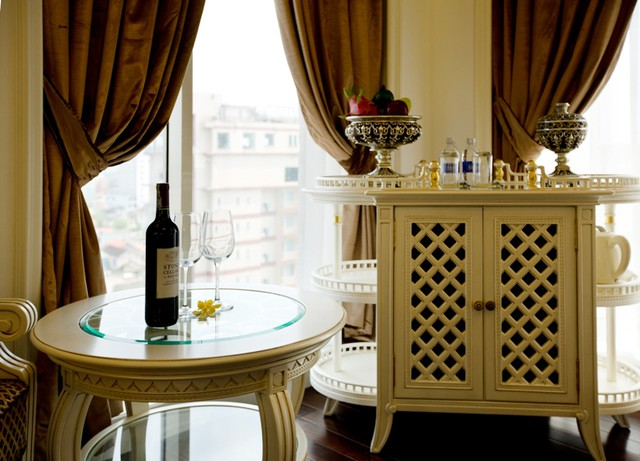 Khách sạn 4* Eldora Huế - Phong cách Hoàng gia sang trọng - 28