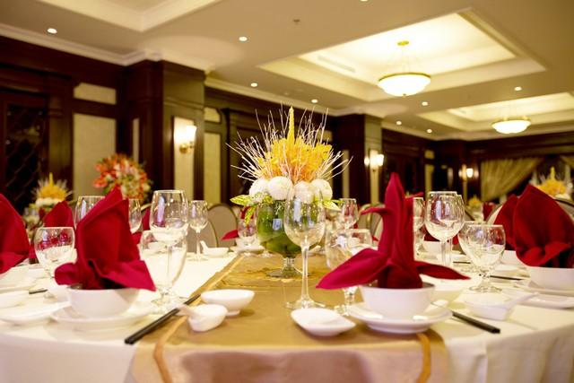 Khách sạn 4* Eldora Huế - Phong cách Hoàng gia sang trọng - 4