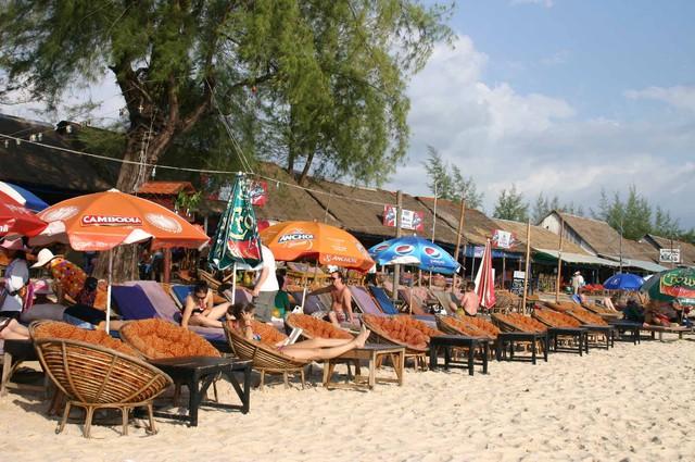 Phnôm Pênh – Bokor – Sihanoukville – Đảo Kohrong 4N3Đ - 27