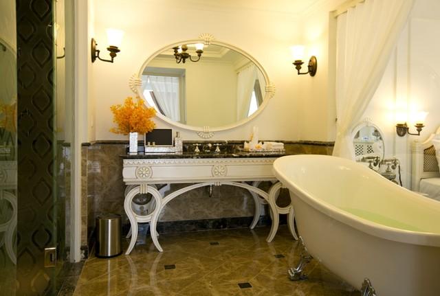 Khách sạn 4* Eldora Huế - Phong cách Hoàng gia sang trọng - 39