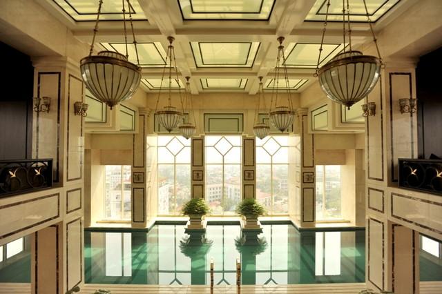 Khách sạn 4* Eldora Huế - Phong cách Hoàng gia sang trọng - 9