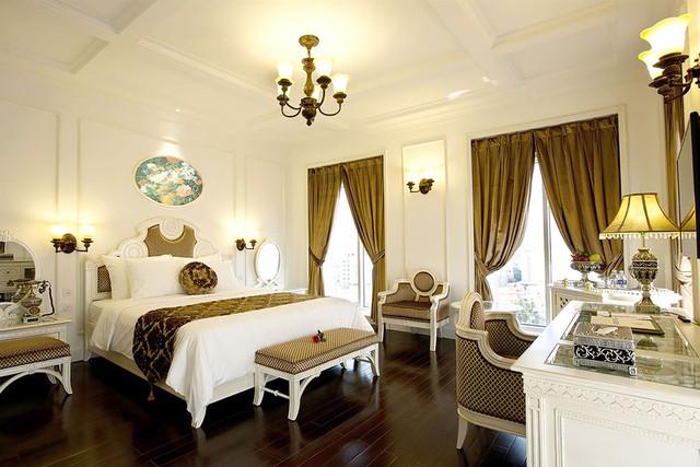 Khách sạn 4* Eldora Huế - Phong cách Hoàng gia sang trọng - 34