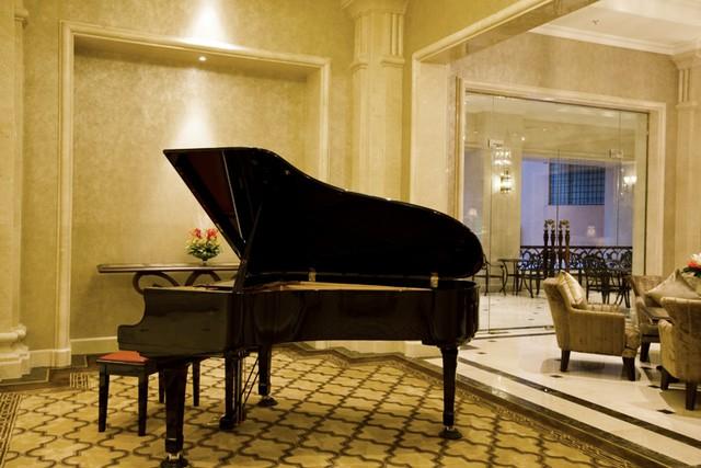 Khách sạn 4* Eldora Huế - Phong cách Hoàng gia sang trọng - 29