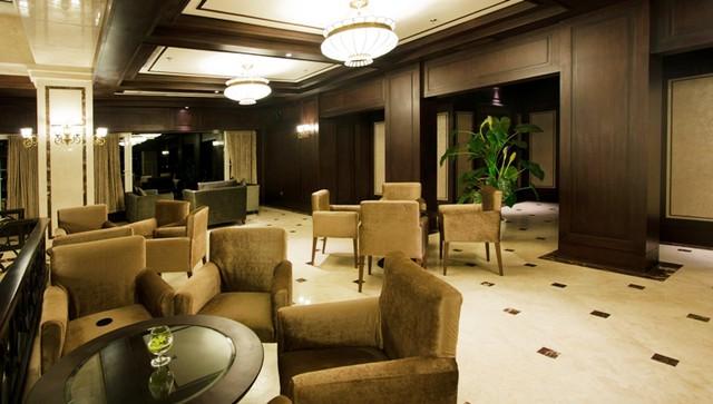 Khách sạn 4* Eldora Huế - Phong cách Hoàng gia sang trọng - 19