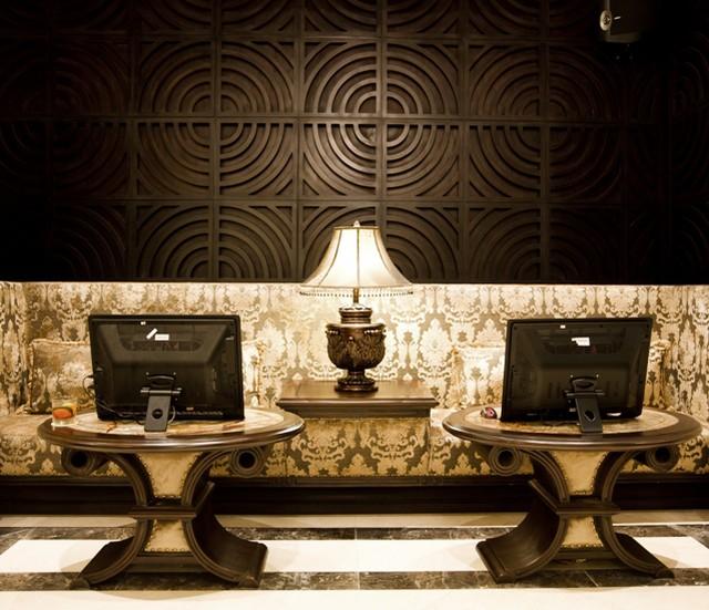 Khách sạn 4* Eldora Huế - Phong cách Hoàng gia sang trọng - 30
