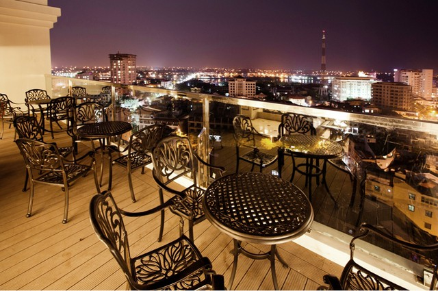 Khách sạn 4* Eldora Huế - Phong cách Hoàng gia sang trọng - 13