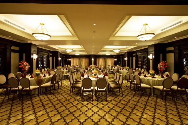 Khách sạn 4* Eldora Huế - Phong cách Hoàng gia sang trọng - 2