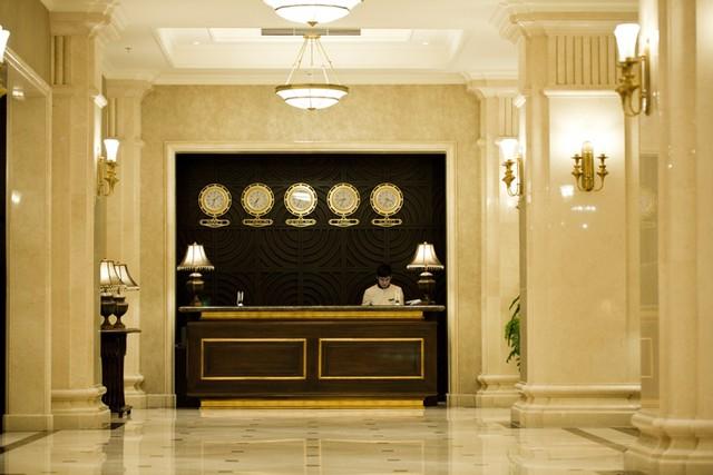 Khách sạn 4* Eldora Huế - Phong cách Hoàng gia sang trọng - 32