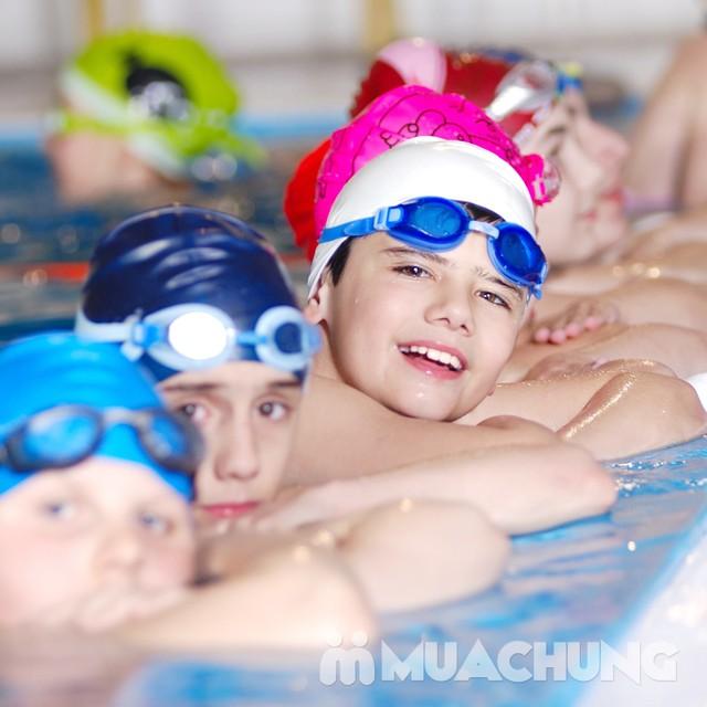 Combo 2 mũ bơi Yongbo - 5